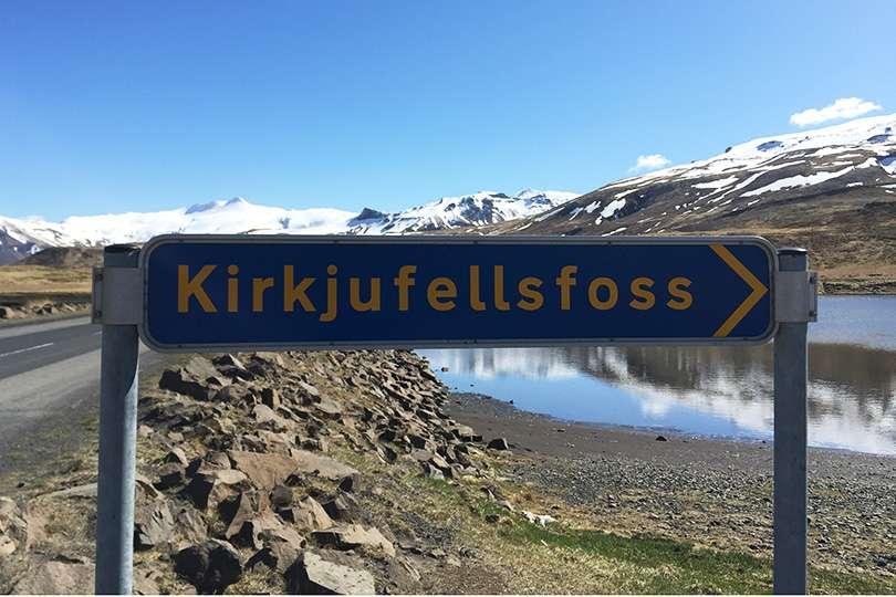 Routes F - 5 choses à savoir avant de partir en Islande - Nomad Junkies