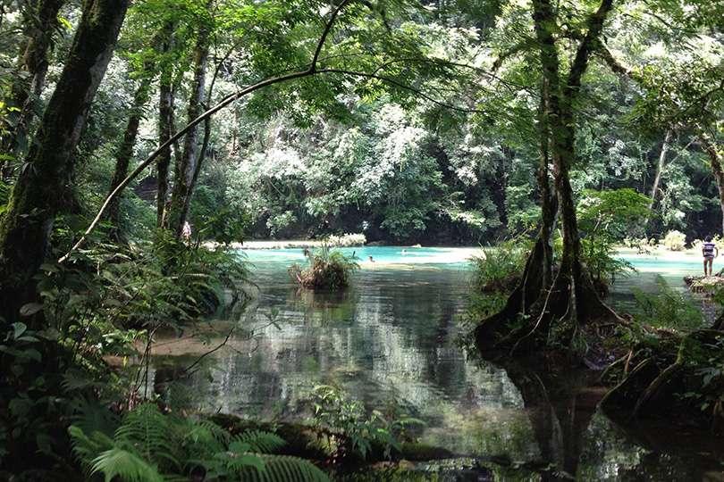 Guatemala - Le trip de moto d'une vie jusqu'au Guatemala - Nomad Junkies