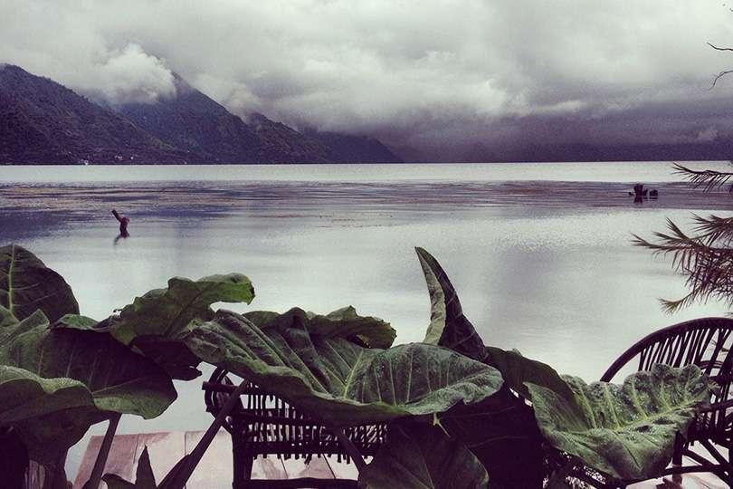 Attitlan - Le trip de moto d'une vie jusqu'au Guatemala - Nomad Junkies
