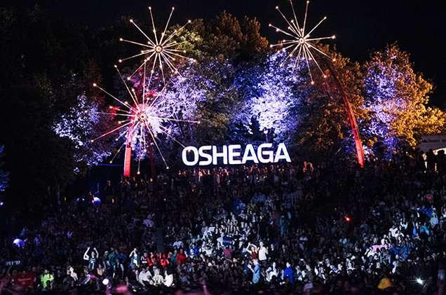 Osheaga - Top 10 des festivals d'été au Québec - Nomad Junkies