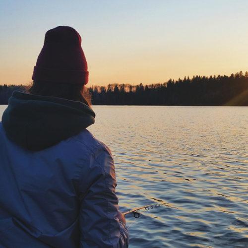 Voyage de pêche : la checklist ultime