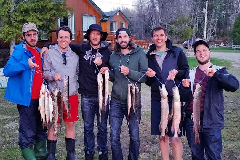 Pêcheurs et poissons - Voyage de pêche : la checklist ultime - Nomad Junkies