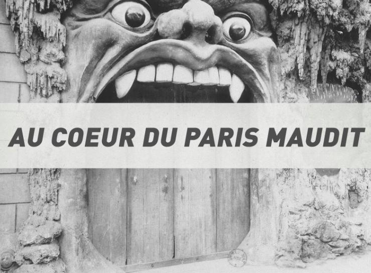 Paris insolite - Nomad Junkies