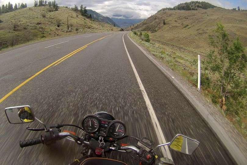 Sur la route - Le trip de moto d'une vie jusqu'au Guatemala - Nomad Junkies