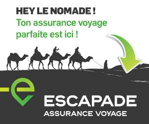 Assurance voyage April International
