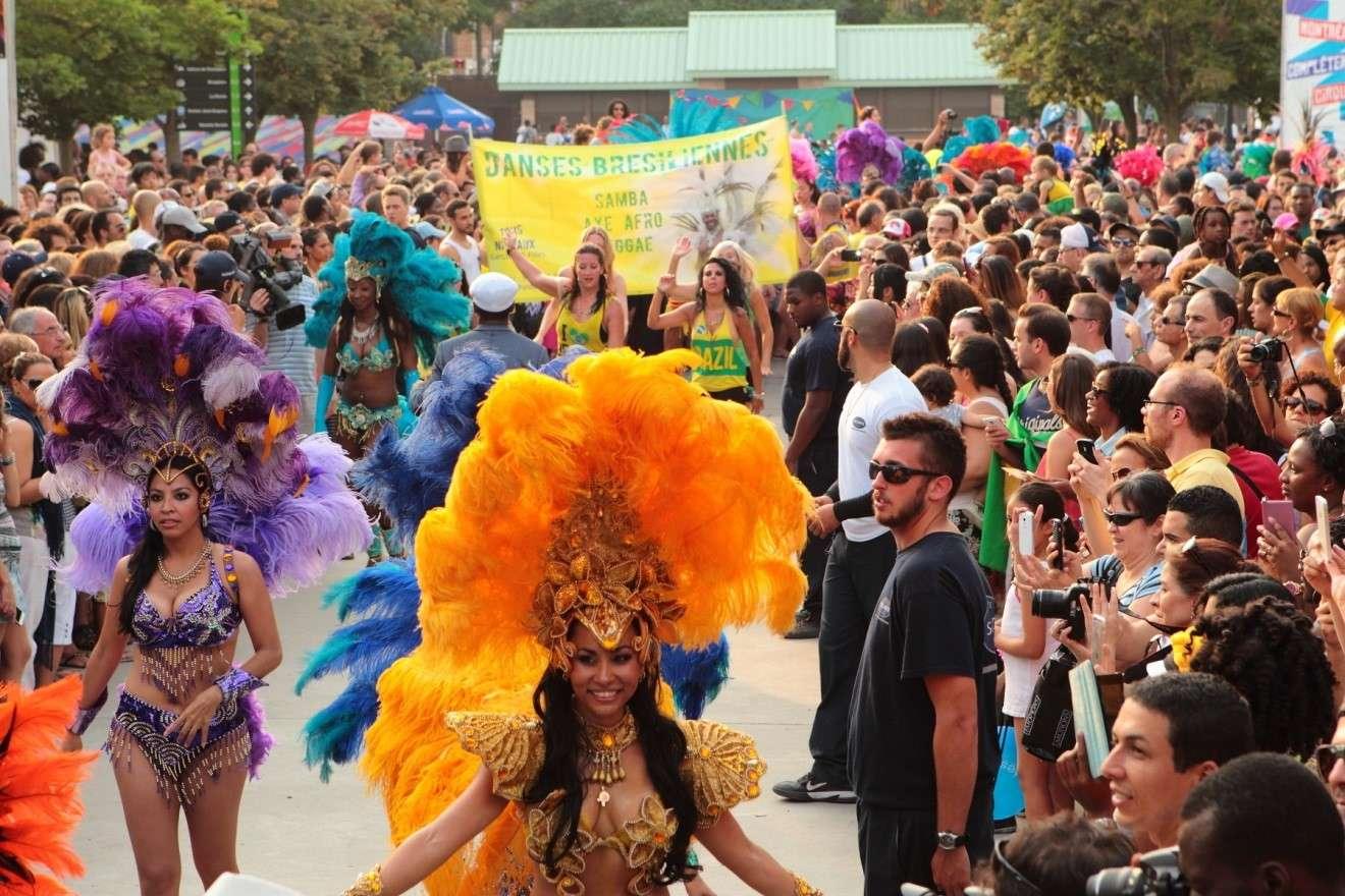 Week-ends du monde - Top 10 des festivals d'été au Québec - Nomad Junkies