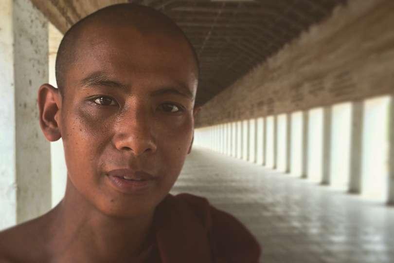 Bagan Myanmar Birmanie - Dans ton sac : appareil photo ou téléphone? - Nomad Junkies