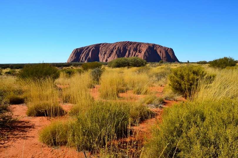 Uluru - Guide ultime pour trouver un chum australien - Nomad Junkies