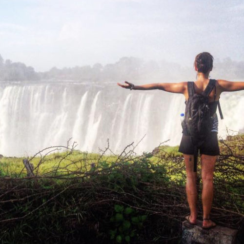 Photos de voyage et selfies : voyageur ou vantard?