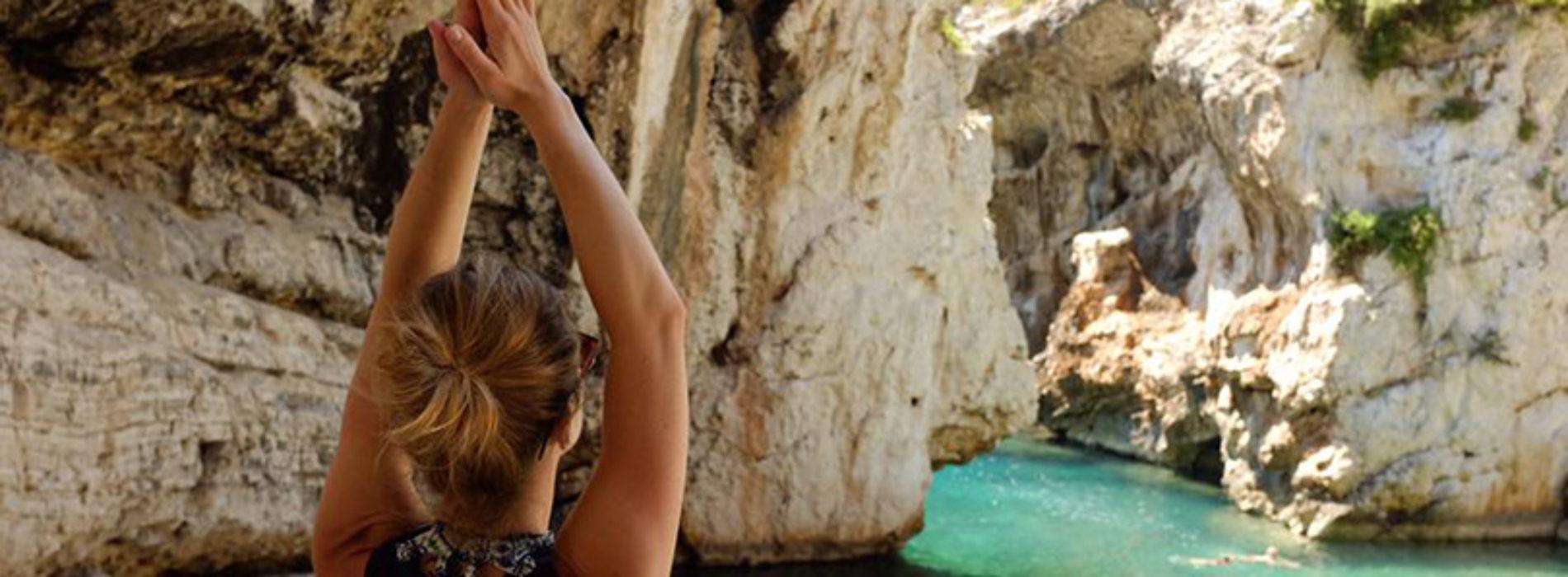 Island hopping en Croatie : bonne bouffe, yoga et détente