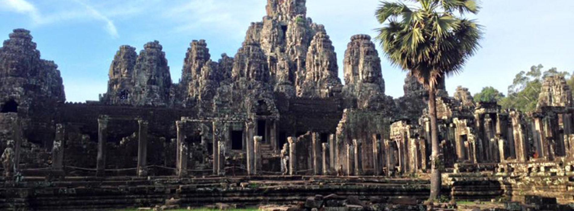5 fun facts sur le Cambodge
