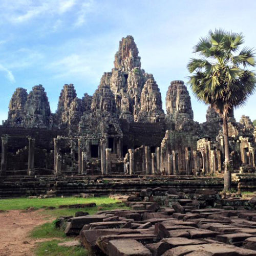 5 fun facts sur le Cambodge