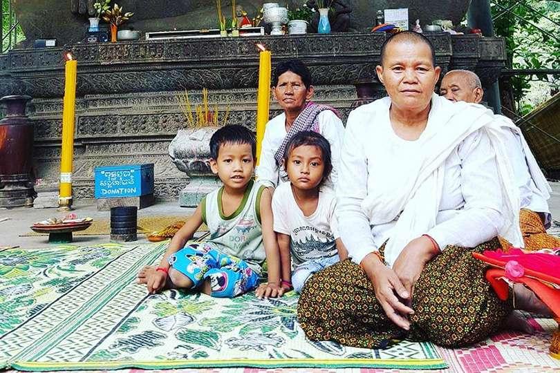 Cambodge - Le grand retour de voyage, la maladie de tous les nomades - Nomad Junkies