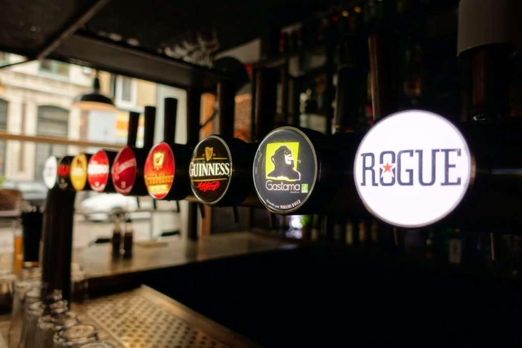 Gastama Beer - Escapade à Lille - Nomad Junkies