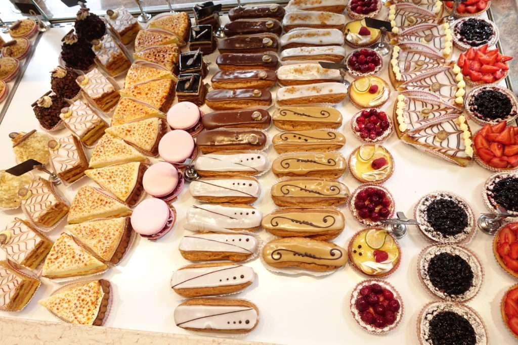 Pâtisseries - Escapade à Lille - Nomad Junkies