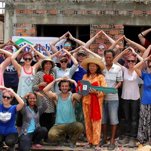 Voyage humanitaire : 5 raisons de te lancer