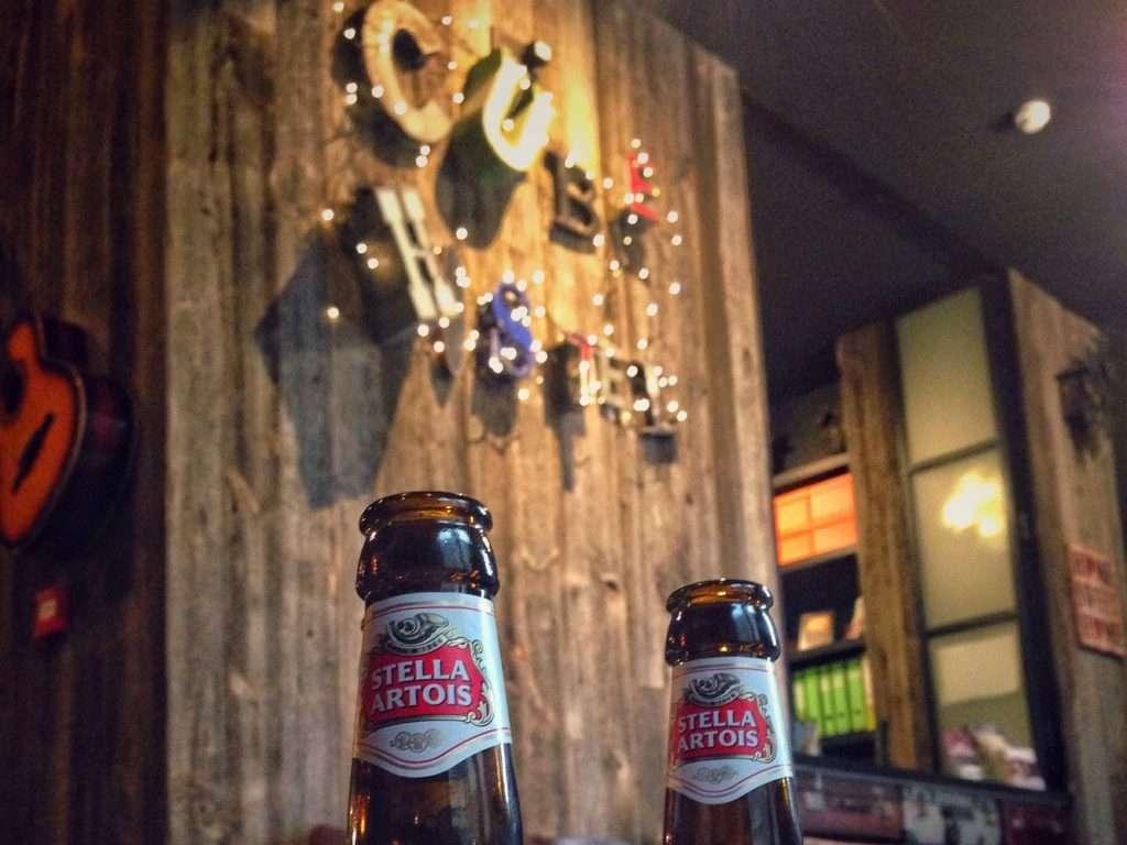 Stella Artois - Destination de nomade : Leuven - Nomad Junkies