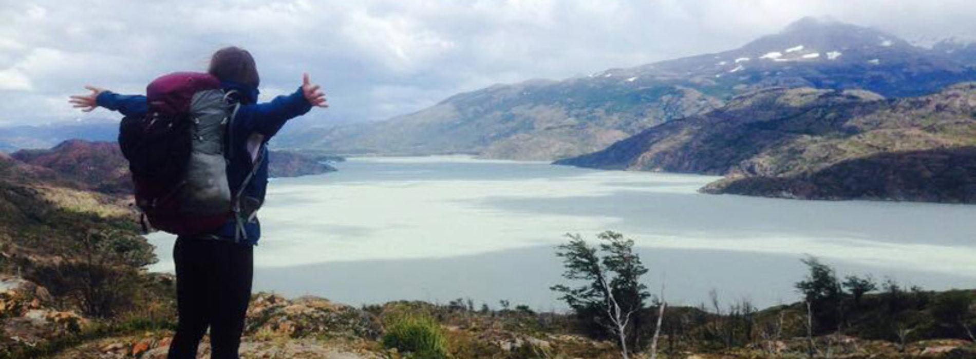 Fais-le par toi-même : 5 jours de trek solo en Patagonie