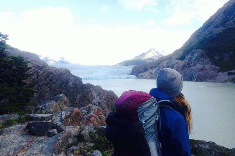 fais le par toi m me 5 jours de trek solo en patagonie. Black Bedroom Furniture Sets. Home Design Ideas