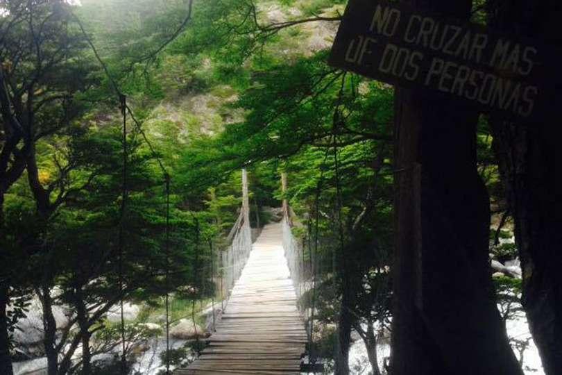 Patagonie - Trek de 5 jours en Patagonie - Nomad Junkies