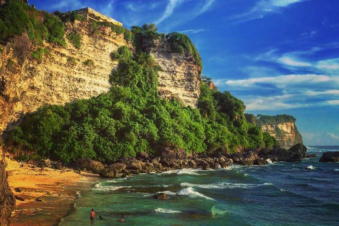 Plage Indonésie - Bali en 5 activités qu'on ne t'a jamais conseillé de faire - Nomad Junkies
