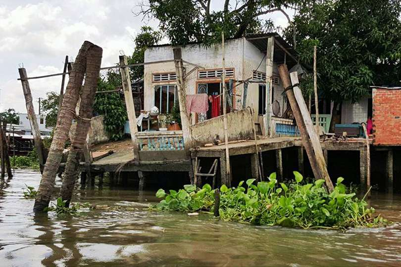 Delta du Mékong Vietnam - Le grand retour de voyage, la maladie de tous les nomades - Nomad Junkies