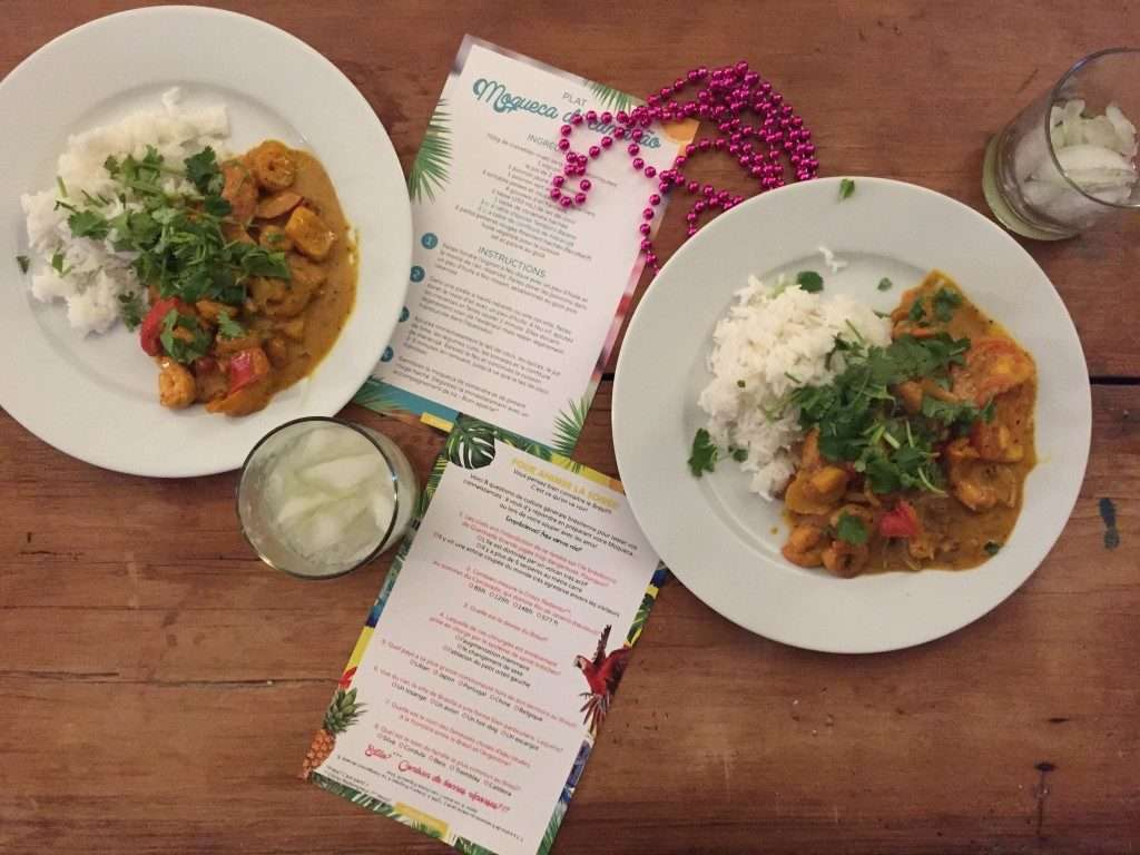 Cuisine - 8 trucs pours faire exister le voyage dans ton quotidien - Nomad Junkies