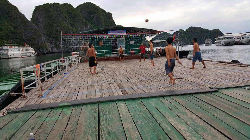 Voyage Vietnam - Nomad Junkies