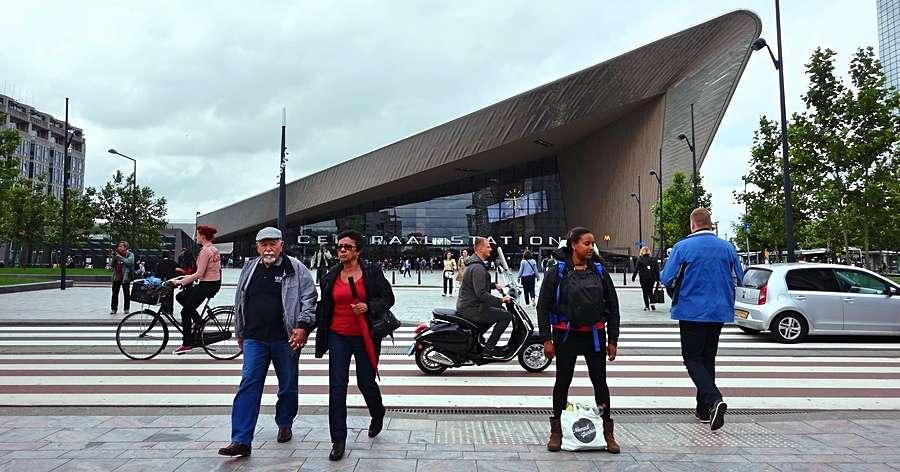 Cover - 5 raisons pourquoi Rotterdam c'est LA ville à visiter - Nomad Junkies
