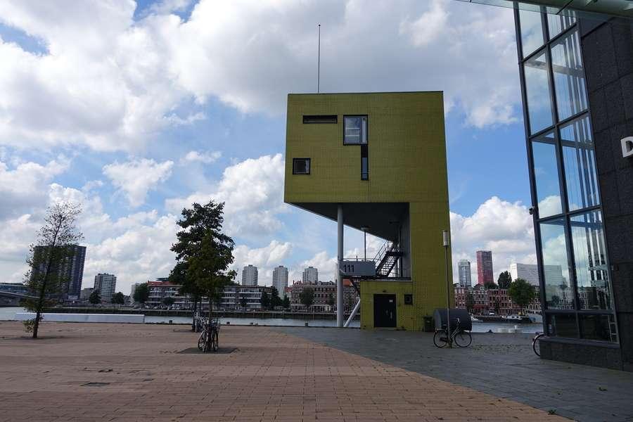 Histoire - 5 raisons pourquoi Rotterdam c'est LA ville à visiter - Nomad Junkies