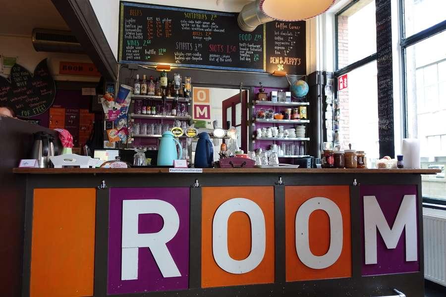 ROOM - 5 raisons pourquoi Rotterdam c'est LA ville à visiter - Nomad Junkies