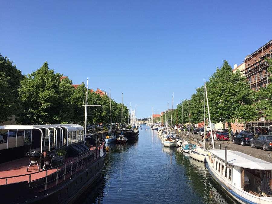 Eau - 50 façons alternatives de découvrir Copenhague - Nomad Junkies