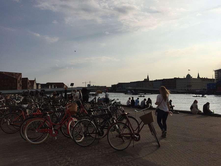 Vélo - 50 façons alternatives de découvrir Copenhague - Nomad Junkies