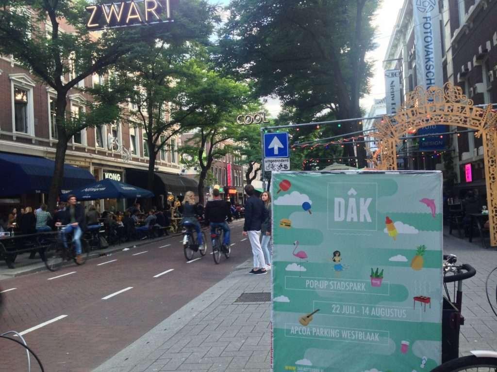 Witte de With - 5 raisons pourquoi Rotterdam c'est LA ville à visiter - Nomad Junkies