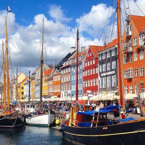 50 façons alternatives de découvrir Copenhague