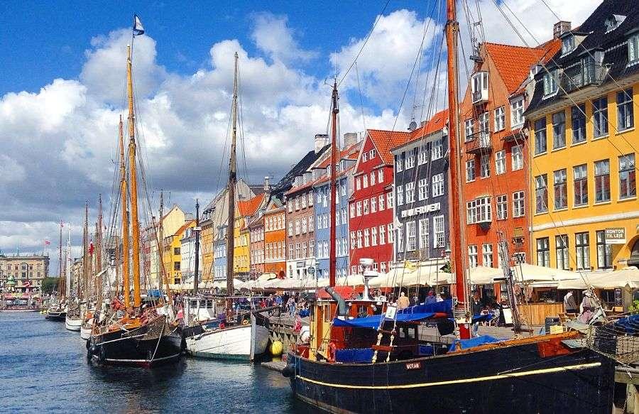 Cover - 50 façons alternatives de découvrir Copenhague - Nomad Junkies