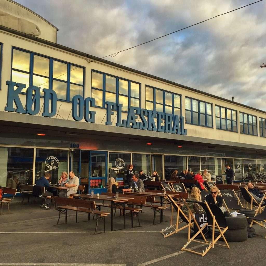 Meatpacking District - 50 façons alternatives de découvrir Copenhague - Nomad Junkies