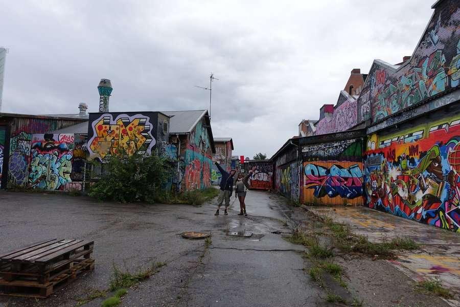 Candy Factory - - 50 façons alternatives de découvrir Copenhague - Nomad Junkies