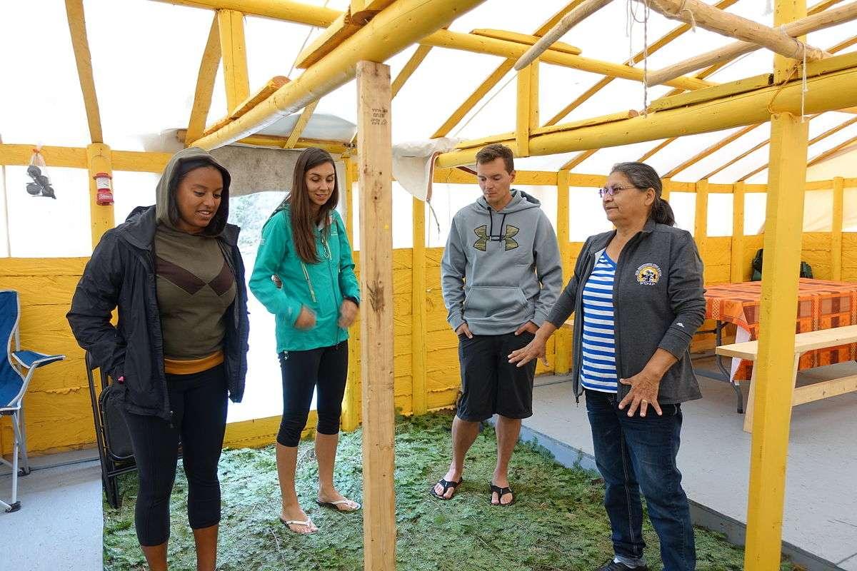 Camp Cri - 5 raisons de visiter la Baie-James pour ta prochaine aventure - Nomad Junkies