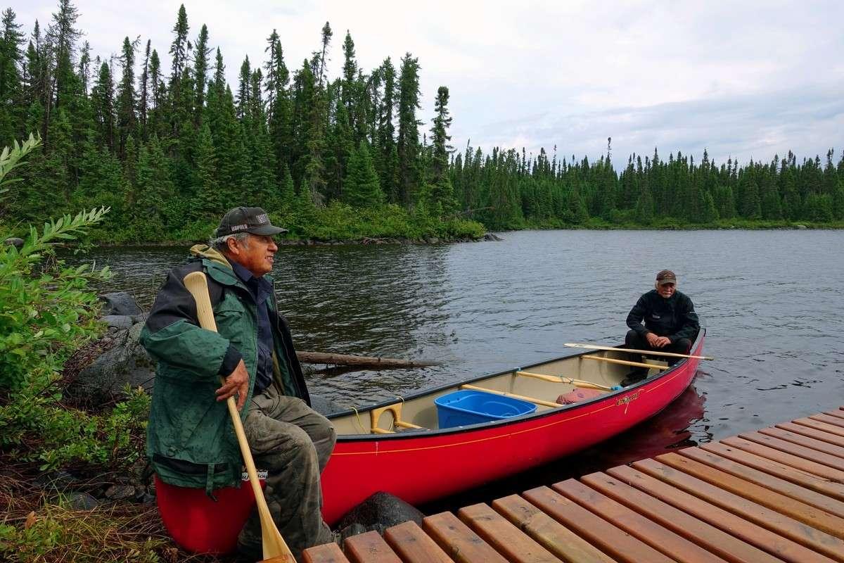 Perlage - Voyage au nord du Québec à la découverte de la culture crie - Nomad Junkies