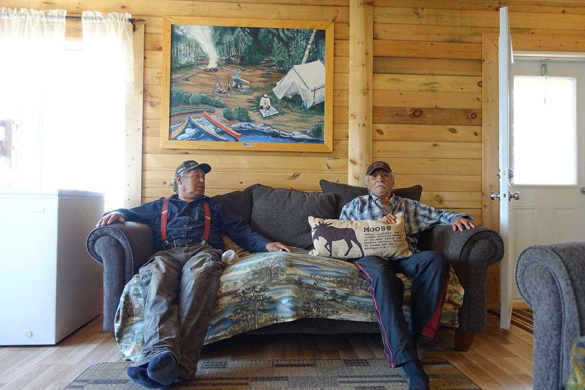 Culture - 5 raisons de visiter la Baie-James pour ta prochaine aventure - Nomad Junkies