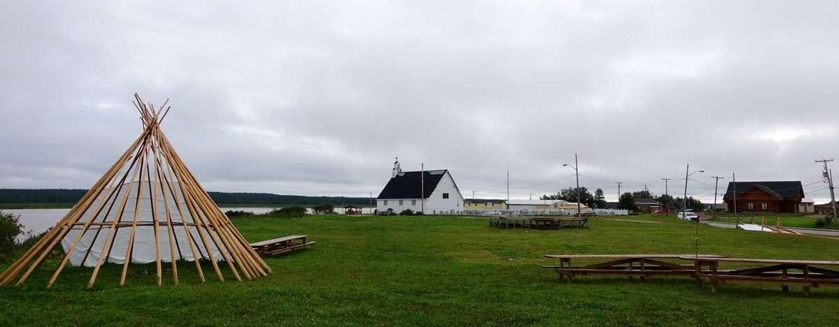 Paysage - Voyage au nord du Québec à la découverte de la culture crie - Nomad Junkies