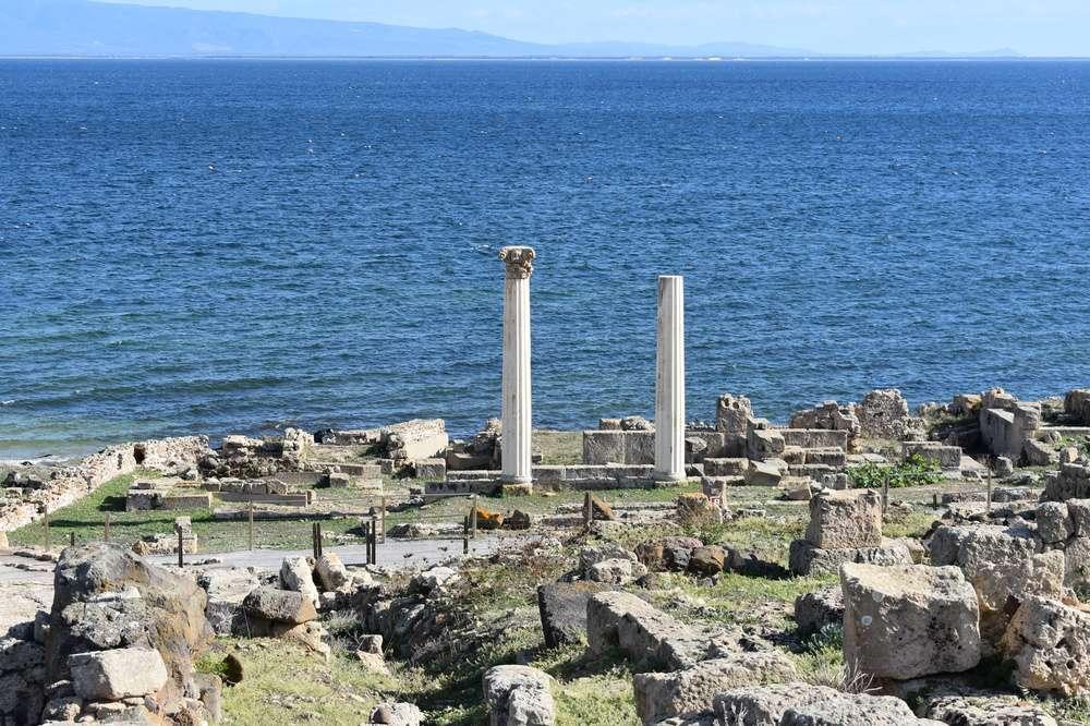 Ruines - Sardaigne : La cité perdue d'Atlantis - Nomad Junkies