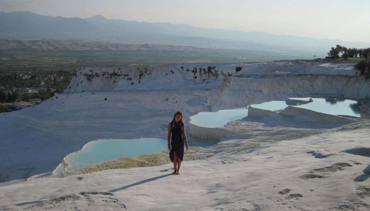 Turquie - Sois le stagiaire qui voyage - Nomad Junkies