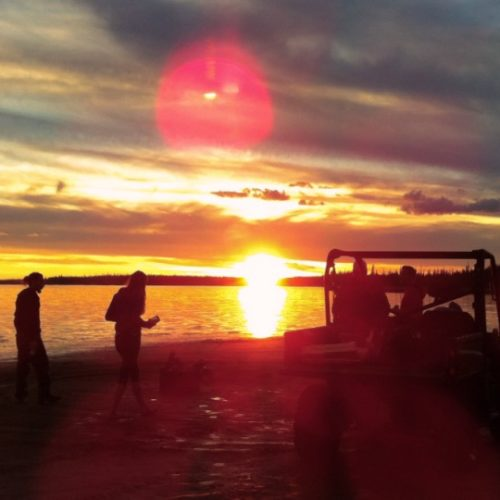 5 raisons de visiter la Baie-James pour ta prochaine aventure