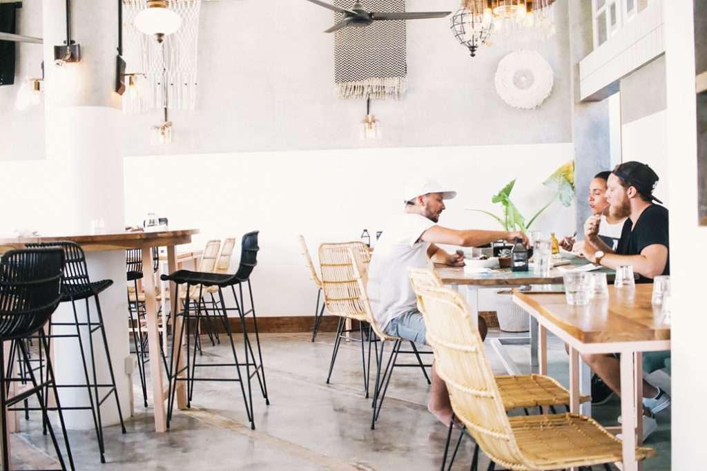 Restaurant - Portrait de nomade : Kevin Latrem du Gypsy - Nomad Junkies