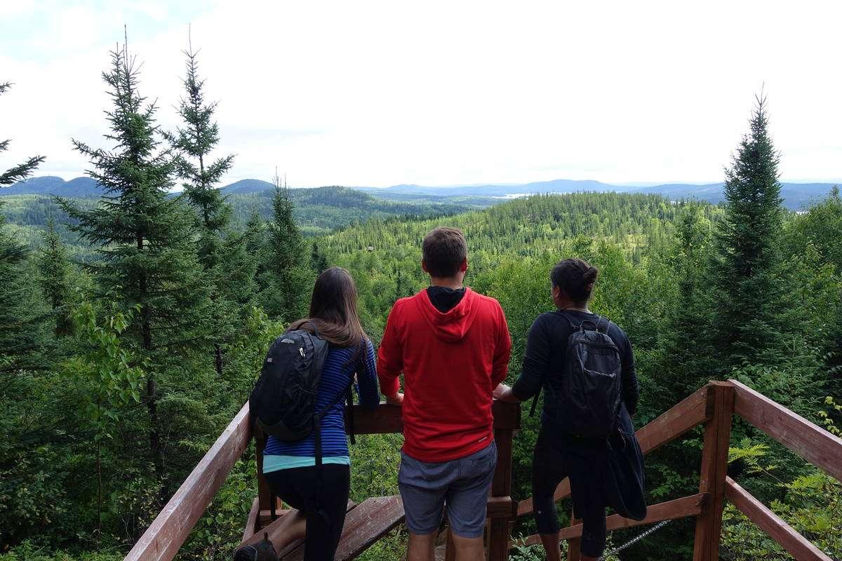 Nord du Québec - 5 raisons de visiter la Baie-James pour ta prochaine aventure - Nomad Junkies