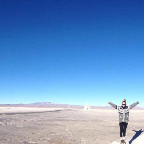 Le voyage pour changer le monde… et soi-même!