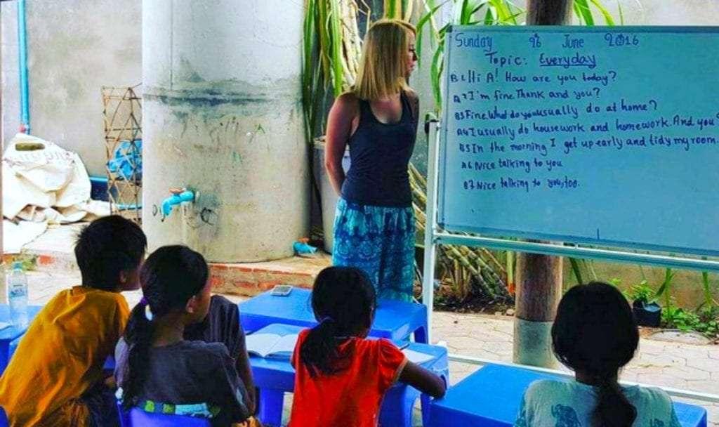 Cambodge - Le voyage pour changer le monde... et soi-même! - Nomad Junkies