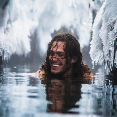 Portrait de nomade : 7 questions à Alex d'IamNoMad